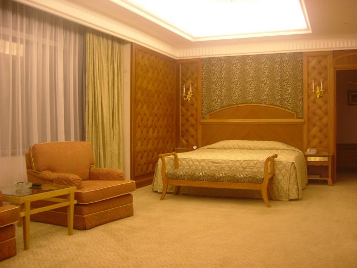 Golden Crown China Hotel